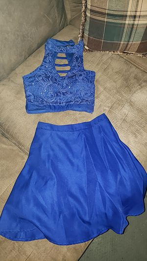 Prom / homecoming dress for Sale in Akron, OH