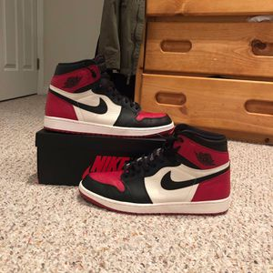 Air Jordan 1 Retro High Og Bred Toe for Sale in Washington, DC