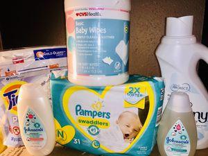 Baby bundle for Sale in Pasadena, TX