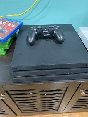 Ps4 pro for Sale in Queens, NY