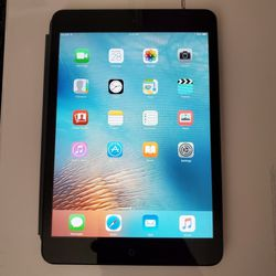 Apple iPad Mini 64GB, Wifi + Cellular for Sale in Hayward,  CA