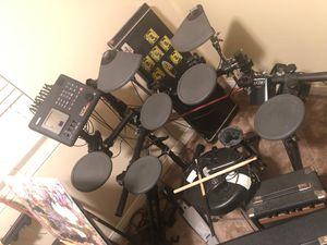 Yamaha Electronic Drum Kit for Sale in Las Vegas, NV