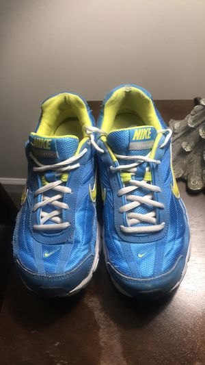 Used Nike InitiatorRunning Shoes Size 8 for Sale in Gainesville, GA