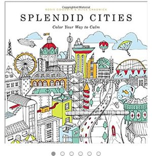 Adult coloring book new for Sale in San Francisco, CA