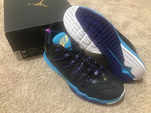 Jordan CP3.IX Size 12 - NEW for Sale in Tomball, TX