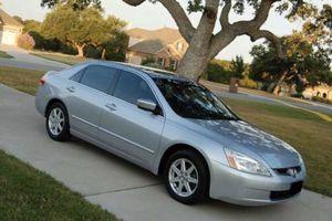 2004 Honda Accord for Sale in Orange, CA