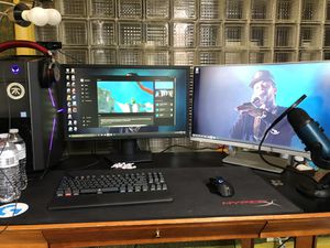 Gaming desktop for Sale in Chicago, IL