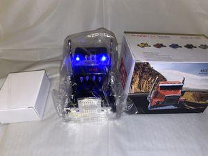 Black semi truck wireless speaker for Sale in Bloomington, CA