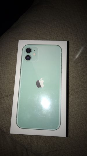 iPhone 11 64GB for Sale in Adelphi, MD