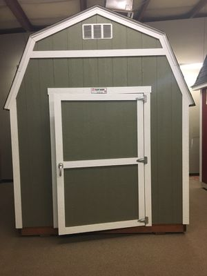 Garden Barn Tuff Shed for Sale in Tulare, CA