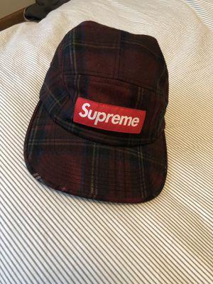 Supreme Camp Hat for Sale in Hastings, NE