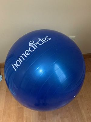 Exercise/Yoga/Birth ball for Sale in Pawtucket, RI
