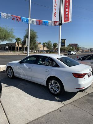 2017 Audi A4 for Sale in Las Vegas, NV