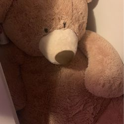 Big teddy bear for Sale in Winton,  CA