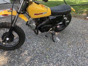 Suzuki JR50 for Sale in Monroe, WA