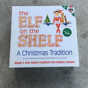 Elf On The Shelf for Sale in South Gate, CA