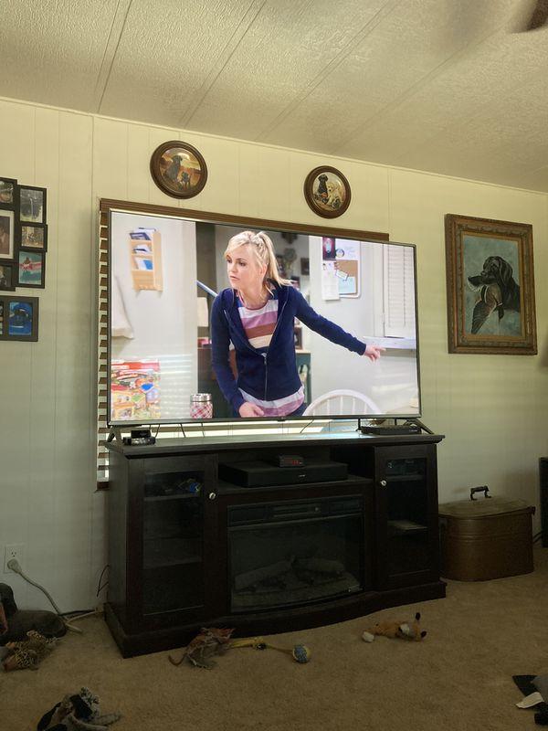 Lg 70 inch 4K smart tv