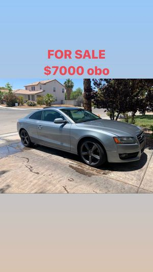 2010 Audi A5 for Sale in Las Vegas, NV