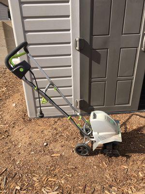 Electric Tiller Cultivator for Sale in Albuquerque, NM