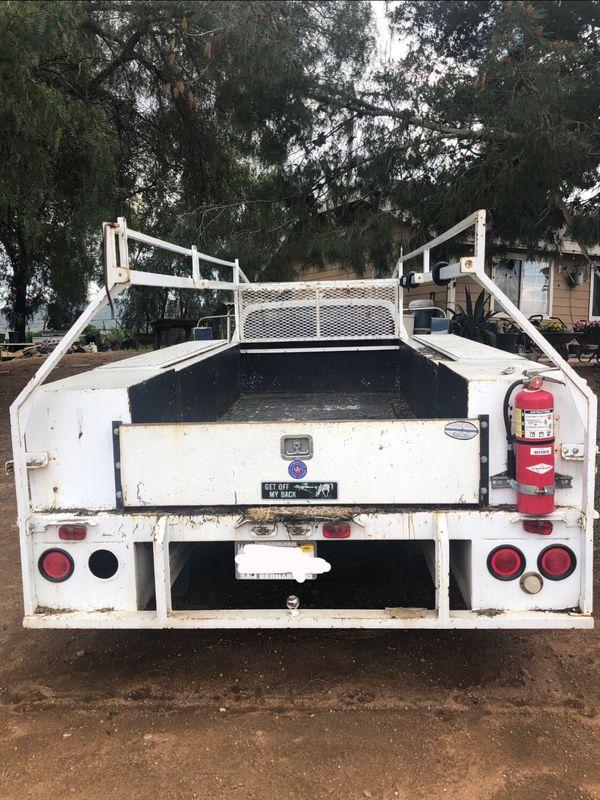1993 Toyota Truck