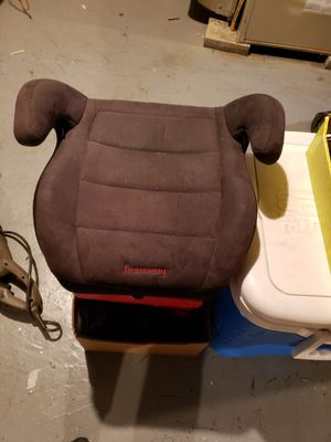 Harmony booster seat for Sale in Westfield, MA