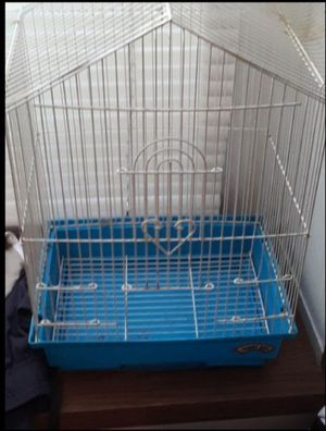 Bird cage and Dog cage for Sale in Houston, TX