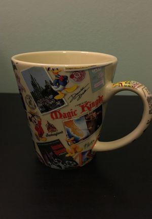 Disney 40 years of magic Mug for Sale in Baltimore, MD