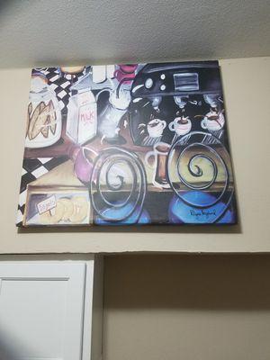 Kitchen Decor for Sale in Dallas, TX