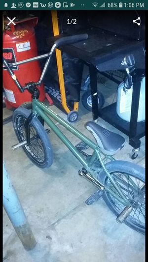 Fit pk3 bmx bike for Sale in Grove City, OH