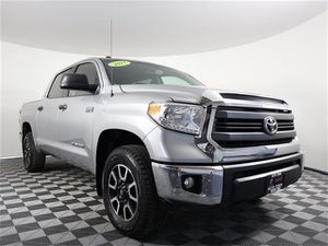 2015 Toyota Tundra 4WD Truck for Sale in Milwaukie, OR