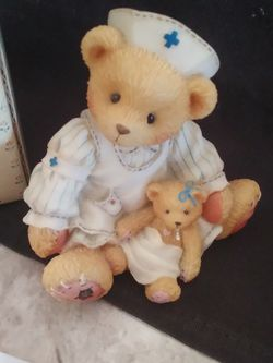 Cherished Teddies Laura's Friendship Makes It All Better for Sale in Jacksonville,  FL