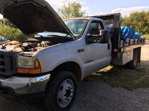 F550 dually Powerstroke 7.3 for Sale in Lonedell, MO