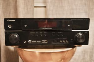 Pioneer A/V receiver 5.1 for Sale in Antioch, CA