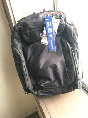 Victoria nox Swiss army made backpack for Sale in Los Angeles, CA