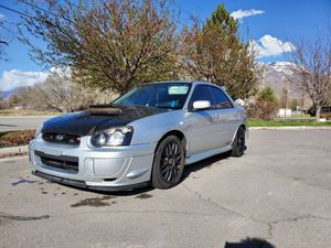 Subaru Sti for Sale in Draper, UT