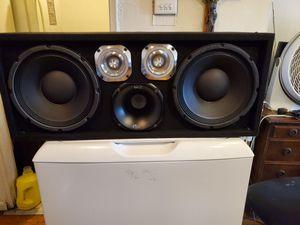 VERY LOUD EMINENCE KAPPA PRO 10A CHUCHERO BOX for Sale in Yonkers, NY