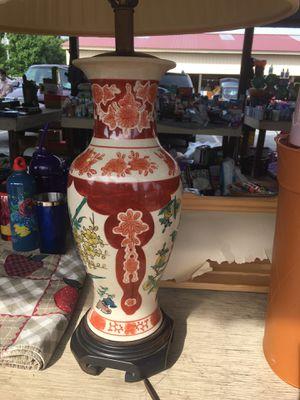 Vintage Frederick Cooper lamp for Sale in Greer, SC