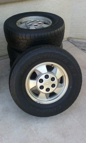 Chevy, T r u ck & S U V for Sale in Avondale, AZ