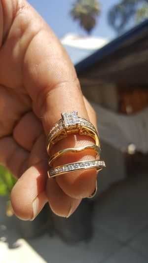Jewelry size 8 I think for Sale in Colton, CA
