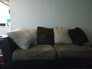 Ashley Furniture Sectional Couch for Sale in Tulsa, OK