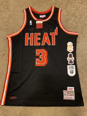 D Wade Mitchell N Ness Jersey Size XL.. New for Sale in Concord, NC