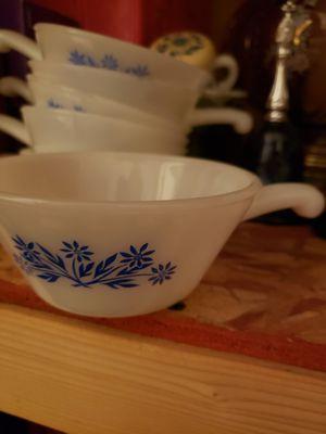 Vintage soup bowls set of 6 for Sale in Norwalk, CA