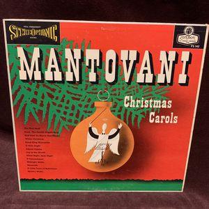 Manitoba I Christmas Vinyl for Sale in Killeen, TX