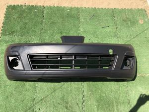 Nissan Versa 07-12 Front Bumper for Sale in Fontana, CA
