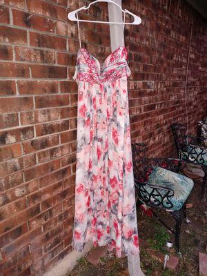 Formal dress for Sale in Carrollton, TX