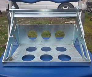 Battery Relocator Tray for Sale in Roy, WA