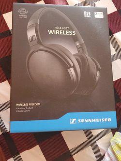 Brand NEW Sennheiser HD 4.40 BT wireless Headphones for Sale in Clarksburg,  MD