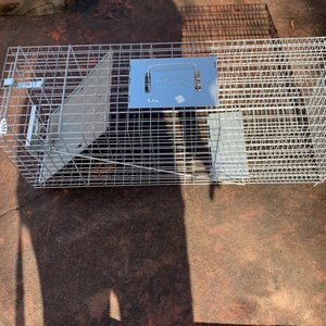 Animal Cage Trap for Sale in Fresno, CA