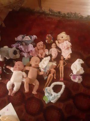 dolls for Sale in Herndon, VA
