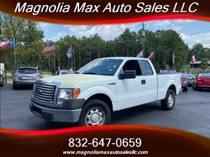 2011 Ford F-150 XL for Sale in Magnolia, TX